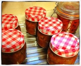 G2's first attempt atchutney