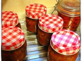 G2's first attempt at chutney